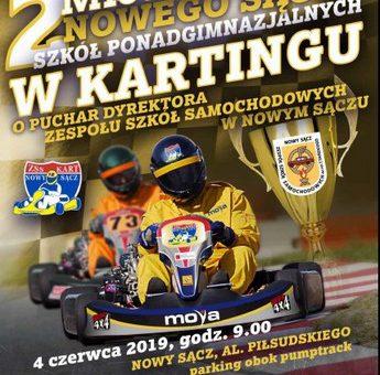 Kartingi 2019