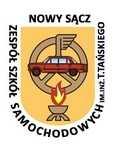 Zespół Szkół Samochodowych Nowy Sącz ul. Rejtana 18